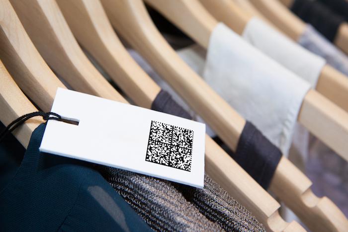Маркировка одежды с января 2021 года