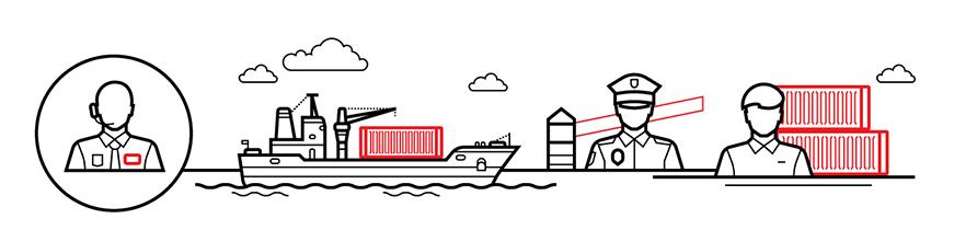 Полный комплекс услуг по перевозке и таможенному оформлению грузов — Авангард Директ