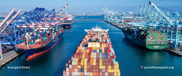 Почему стоимость морского фрахта остается высокой в 2021 году? — Авангард Директ